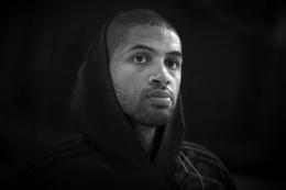 "— BASKETBALL Pictures taken for the International Basketball Federation ""FIBA""."