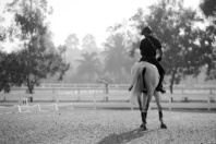 EQUESTRIANCampaign realized for the International Federation for Equestrian Sports FEI.Olympic Games Rio 2016EVENTING ITA: ROMAN PIETRO