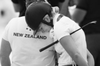 EQUESTRIANCampaign realized for the International Federation for Equestrian Sports FEI.OLYMPIC GAMES RIO 2016JUMPING TEAM FINALTEAM NEW- ZELAND