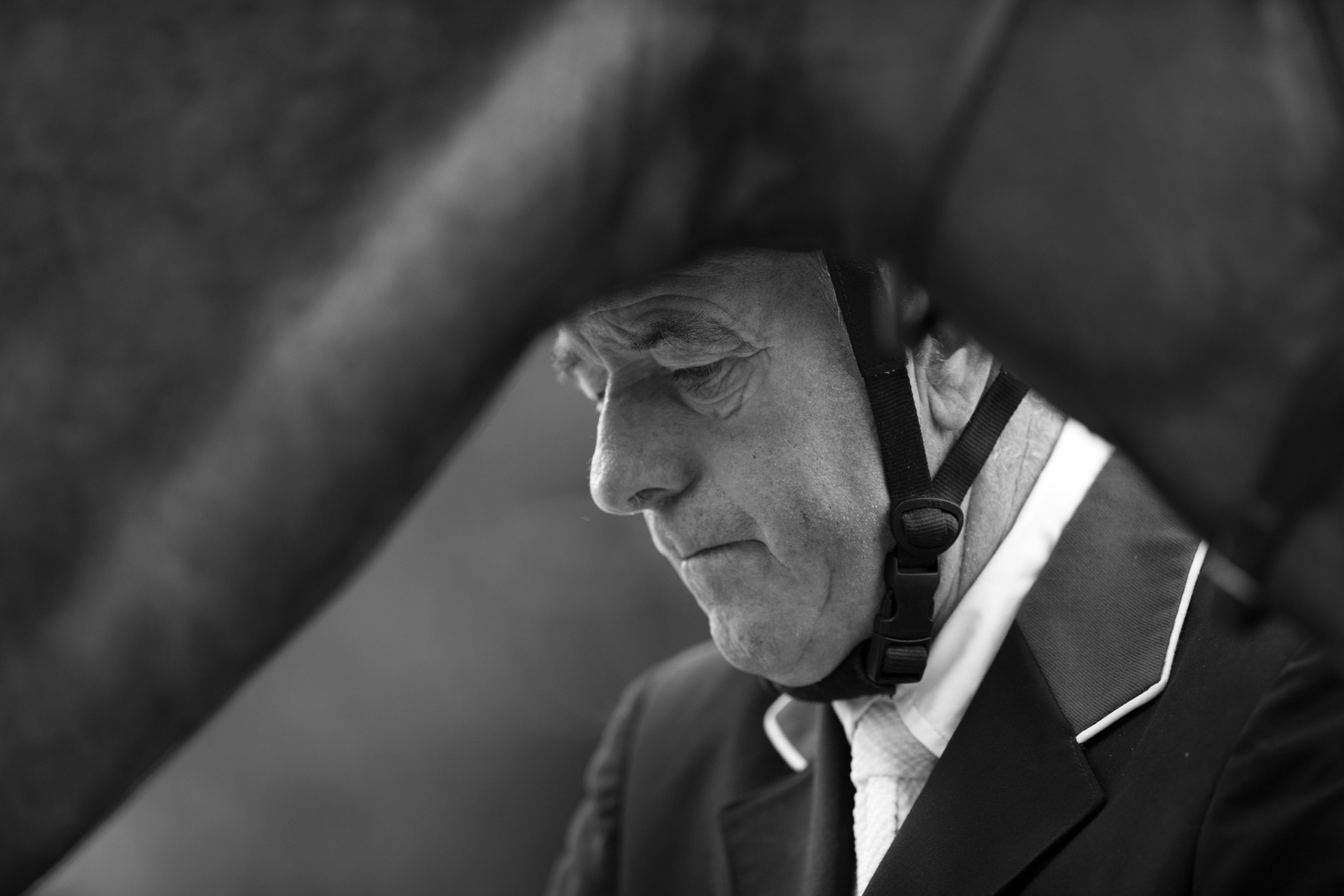EQUESTRIANCampaign realized for the International Federation for Equestrian Sports FEI.JUMPING Final CSIO 5 *BarcelonaGBR WHITAKER John