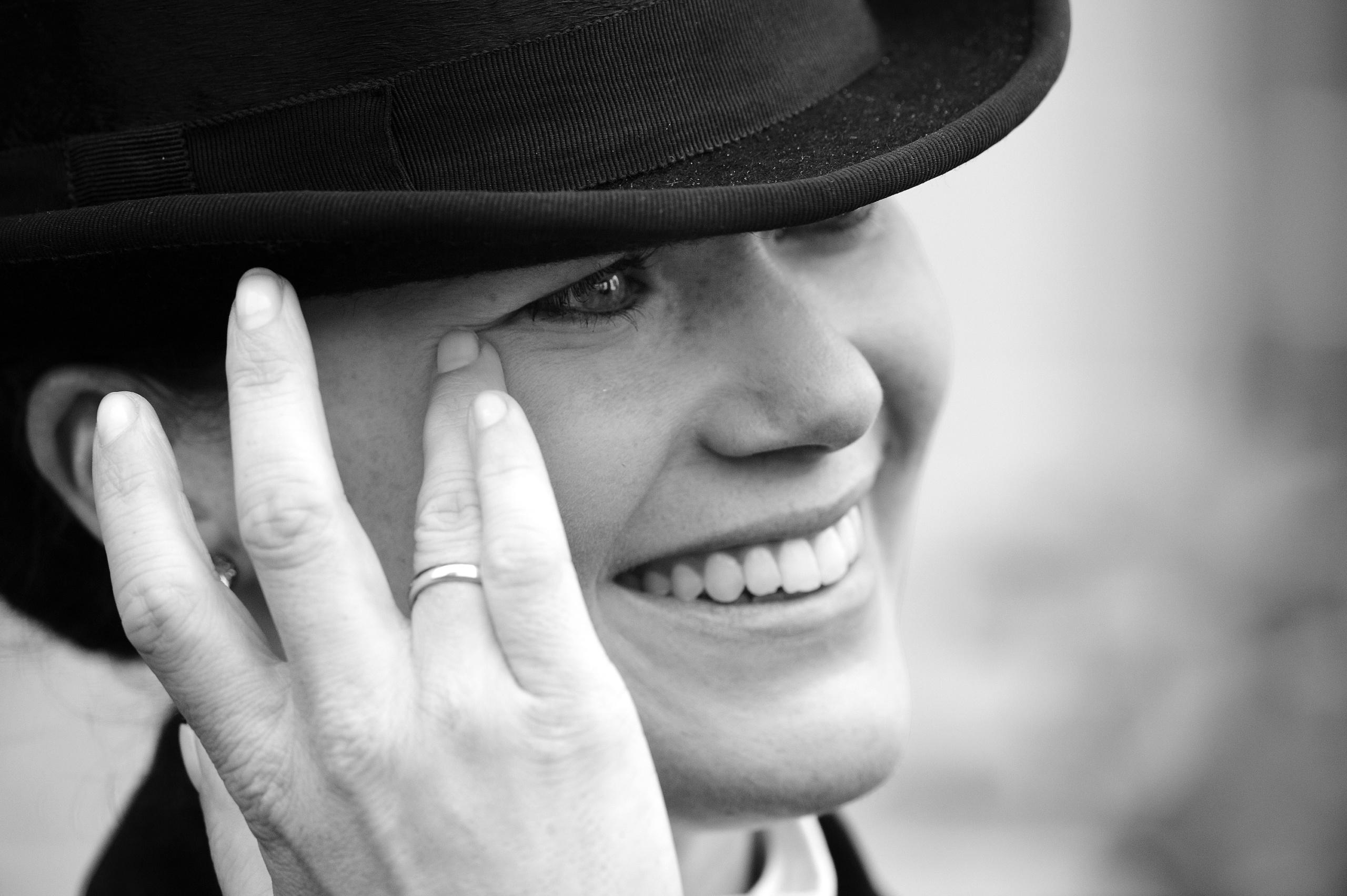 FEI EUROPEAN CHAMPIONSHIPS Aachen 2015.Individual Final Grand Prix Freestyle DressageRider. Kristina BRÖRINGS-SPREHEHorse. DESPERADOS FRH