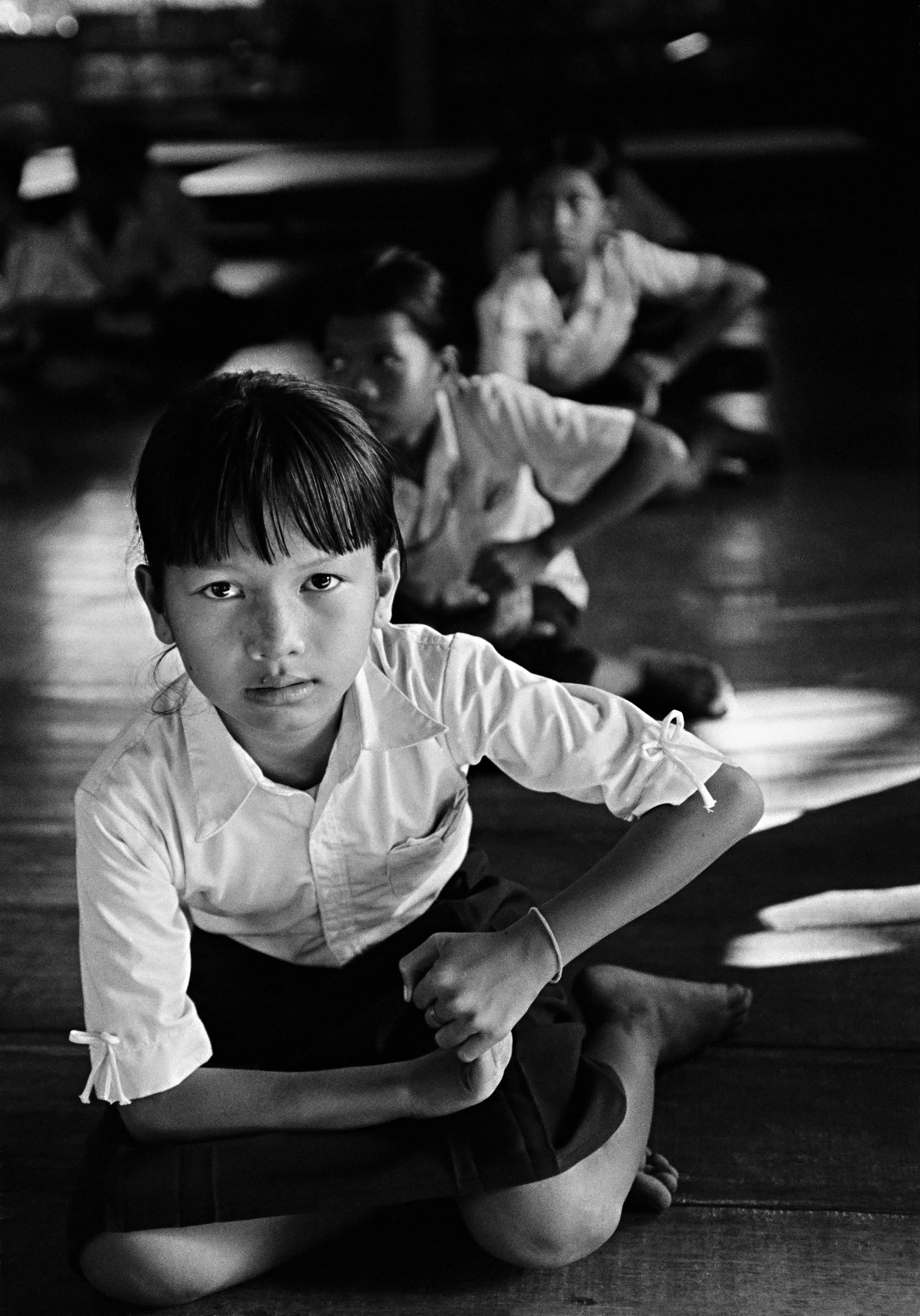 Siem Reap, Cambodia.Picture taken for the NGO Krousar Thmey.