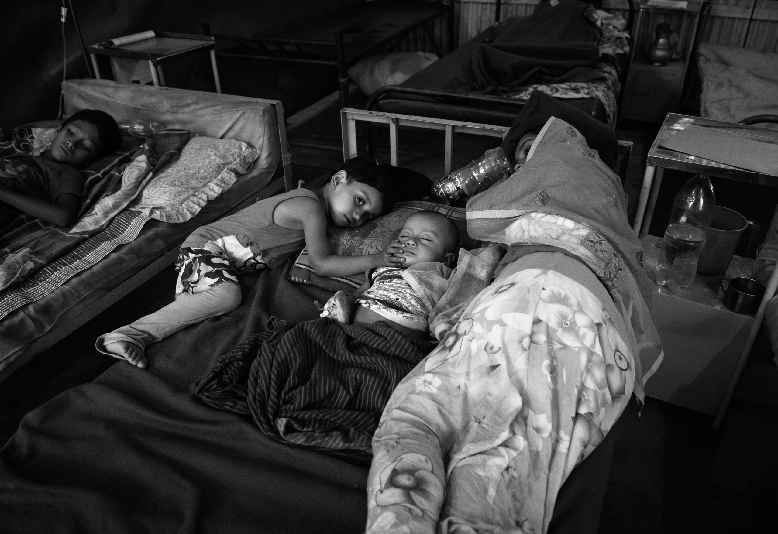 Bangladesh, Cox's Bazaar.