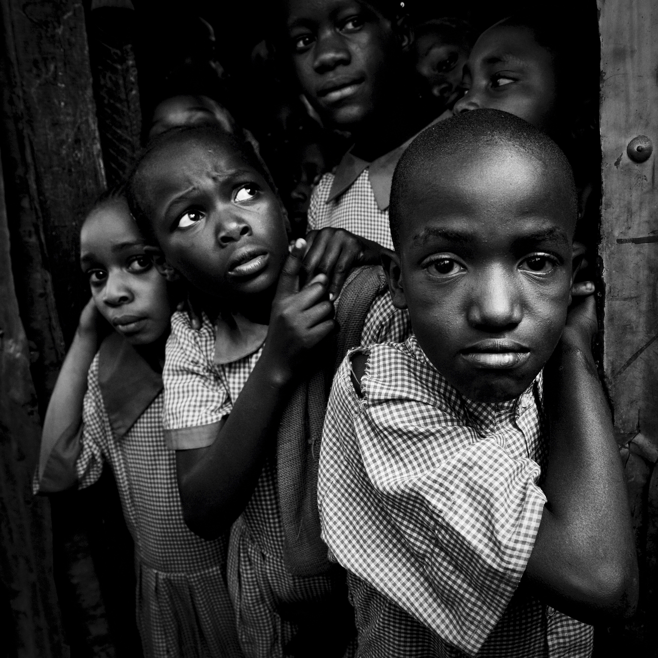 Nairobi, Kenya.