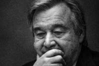 Former Prime Minister of Portugal António Guterres was sworn in Monday, 12 December, as the next United Nations Secretary-General, succeeding Ban Ki-moon who steps down at the end of the month. Mr. Guterres, 67, was Prime Minister of Portugal from 1995 to 2002, and the UN High Commissioner for Refugees from June 2005 to December 2015. He will become the world's top diplomat on 1 January 2017, and hold that post for the next five years. He was formally appointed by the General Assembly on 13 October in what was the culmination of an historic process Member States set in motion late last year: the selection of a new United Nations Secretary-General, traditionally decided behind closed-doors by a few powerful countries, for the first time in history, involved public discussions with each candidate campaigning for the Organization's ninth chief.