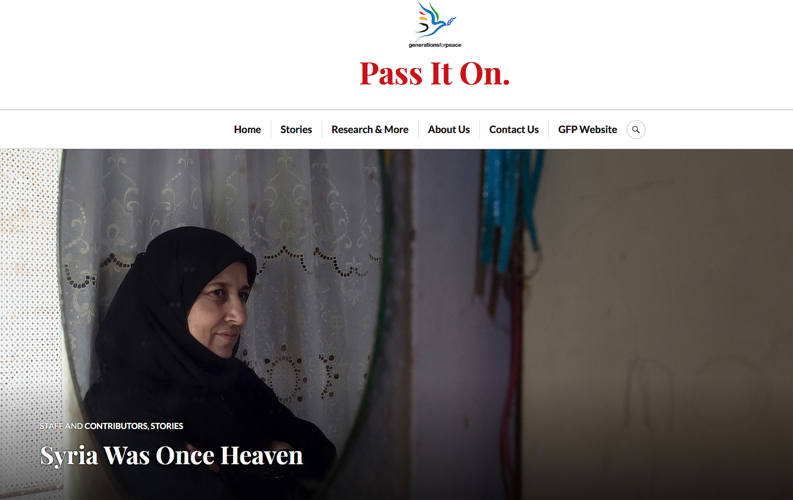 tearsheet-2019-08-27_21. GFP Syria Was Once Heaven 1