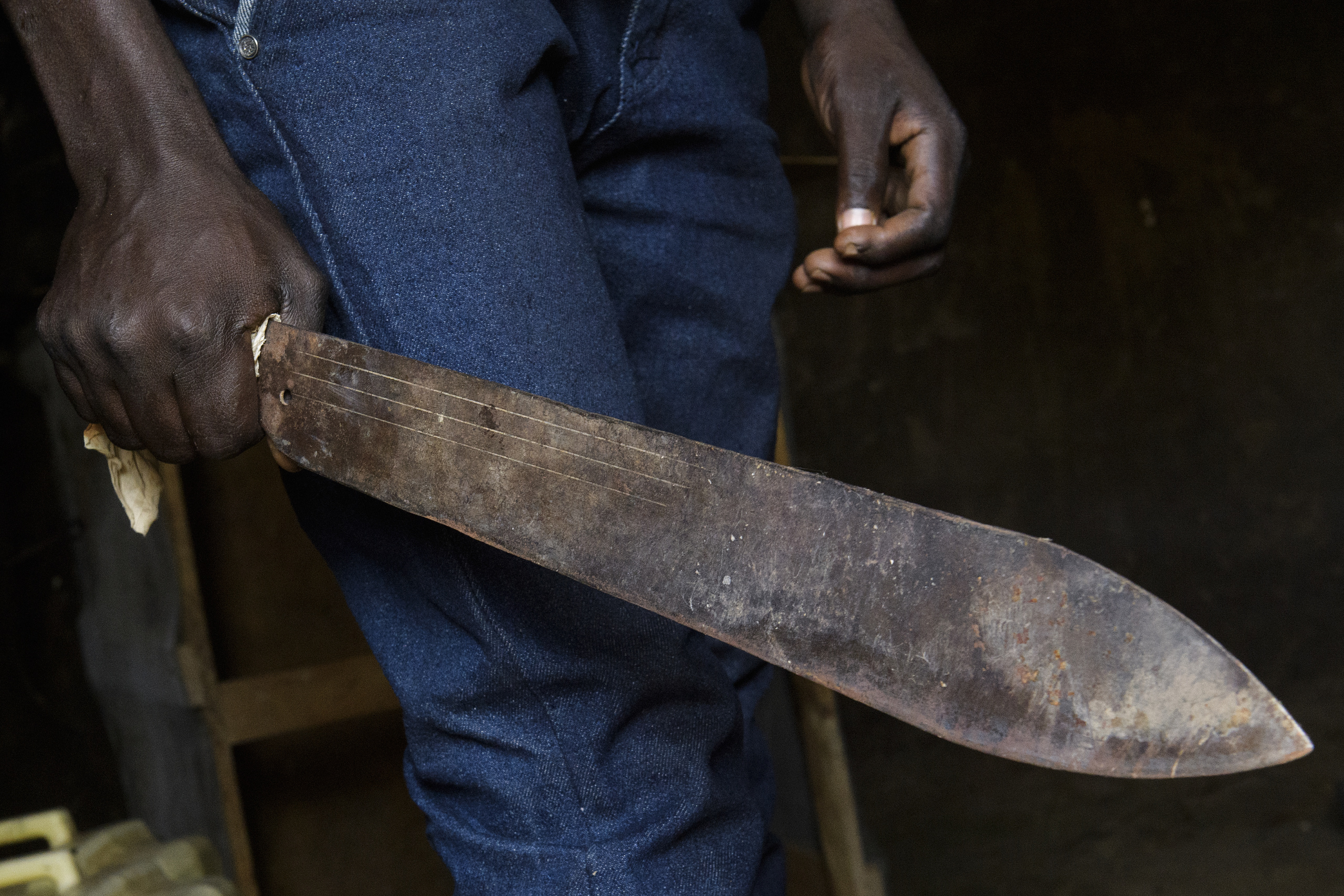 Soroti,UGANDA.